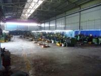 Nhà xưởng công ty TNHH sản xuất và thương mại Đài Việt